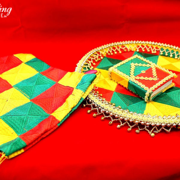 phulkari-wedding-trays-online-wedding-shopping