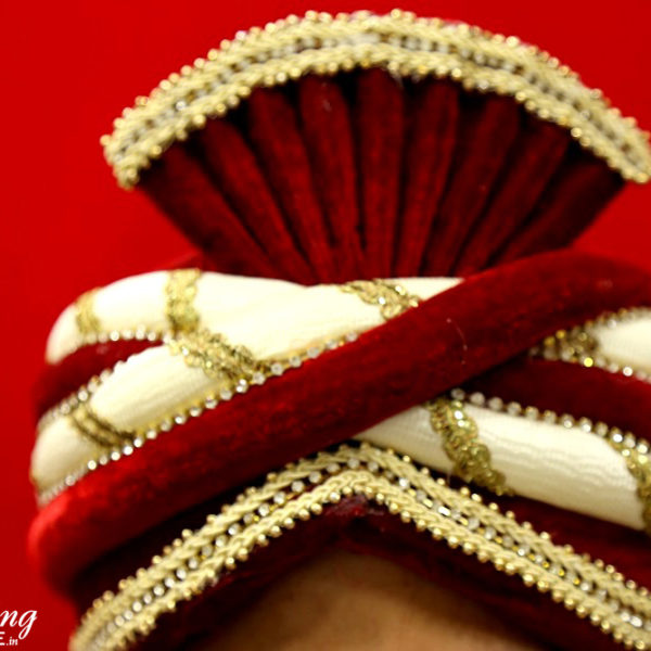 topi-red-gold-cream-wedding-shopping-online