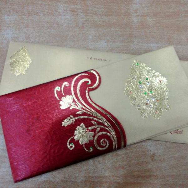 wedding-boxes-wedding-cards-red-gold