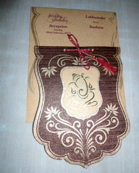 wedding-cards-brown-wedding-items