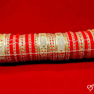 wedding-chura-red-gold-bangles-online