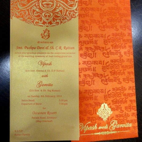 wedding-invitation-cards-orange-wedding-items